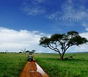 Southern Palms & Kenia-Kombisafari Out of Africa