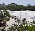 5 Tage Kenia Safari und Insel Badeurlaub - ****The Sands at Chale Island Resort